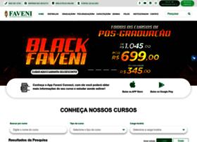 Faveni.edu.br thumbnail