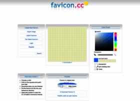 Favicon.cc thumbnail