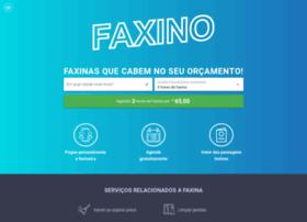 Faxino.com.br thumbnail