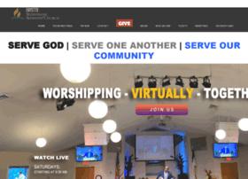 Fayetteadventist.org thumbnail