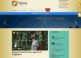 Fayyaztravels.com thumbnail