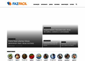 Fazfacil.com.br thumbnail