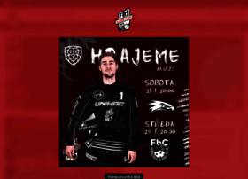 Fbsslaviaplzen.cz thumbnail
