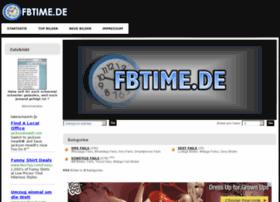 Fbtime.de thumbnail