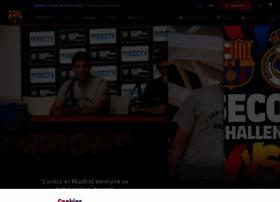 Fcbarcelona.es thumbnail