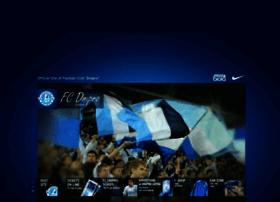 Fcdnipro.ua thumbnail