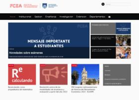Fcea.edu.uy thumbnail