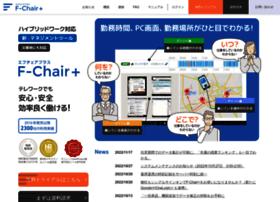 Fchair-plus.jp thumbnail