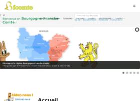 Fcomte.fr thumbnail