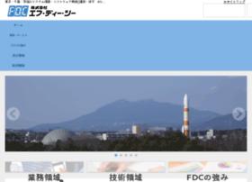 Fdc-inc.co.jp thumbnail