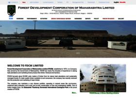 FDCM Recruitment 2014