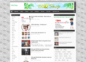 Fdcvshop.top thumbnail