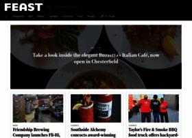 Feastmagazine.com thumbnail