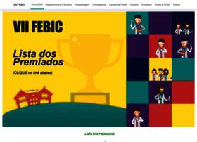 Febic.com.br thumbnail