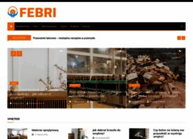 Febri.pl thumbnail