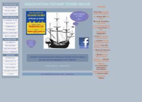 Fecamp-terre-neuve.fr thumbnail