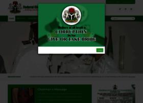 Fedcivilservice.gov.ng thumbnail