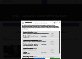 Fedcon.de thumbnail