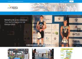 Federacao-triatlo.pt thumbnail