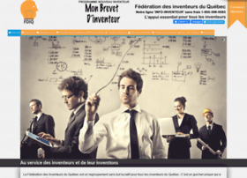 Federationdesinventeurs.org thumbnail