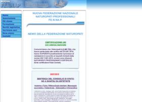 Federazione-naturopati.it thumbnail