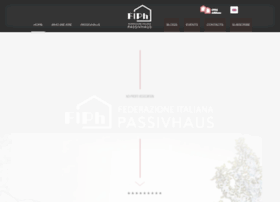 Federazionepassivhaus.it thumbnail