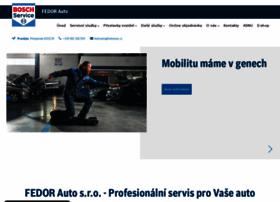 Fedorauto.cz thumbnail