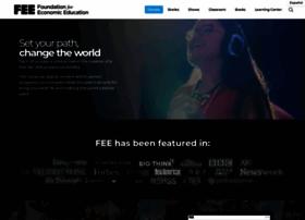 Fee.org thumbnail