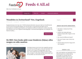 Feeds4all.nl thumbnail