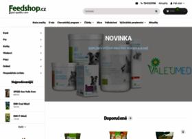 Feedshop.cz thumbnail