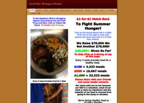 Feedthehungryvillagebaptist.org thumbnail
