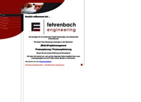 Fehrenbach-engineering.de thumbnail