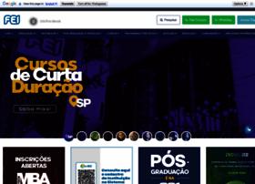 Fei.edu.br thumbnail
