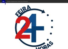 Feira24horas.net.br thumbnail