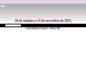 Feiradolivro-poa.com.br thumbnail