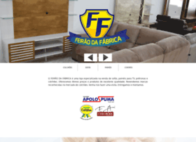 Feiraodafabrica.com.br thumbnail
