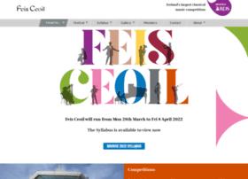 Feisceoil.ie thumbnail