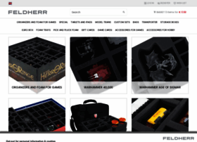 Feldherr.net thumbnail