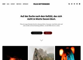 Felix-mittermeier.de thumbnail