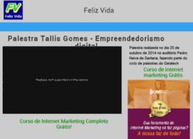Felizvida.com.br thumbnail