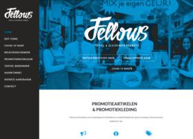 Fellowspromotie.nl thumbnail
