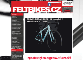 Feltbikes.cz thumbnail