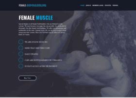 Female-bodybuilders.org thumbnail