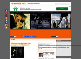 Feminism.pro thumbnail