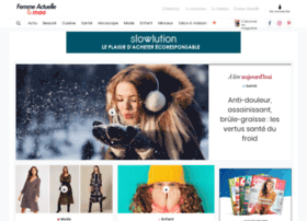 Femmeactuelle-news.fr thumbnail