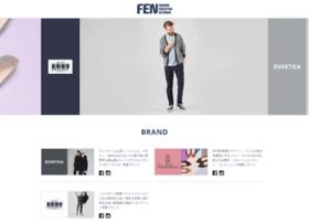 Fen.co.jp thumbnail