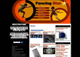 Fencingstar.com thumbnail