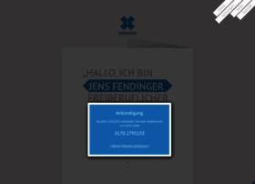 Fendinger.de thumbnail