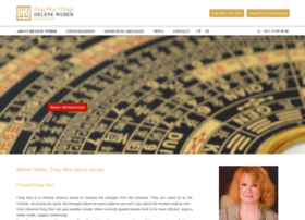 Feng Shui Village fengshui-village at wi. helene weber – consultations de feng