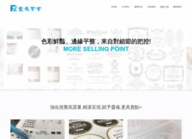 Fengzhan.com.tw thumbnail